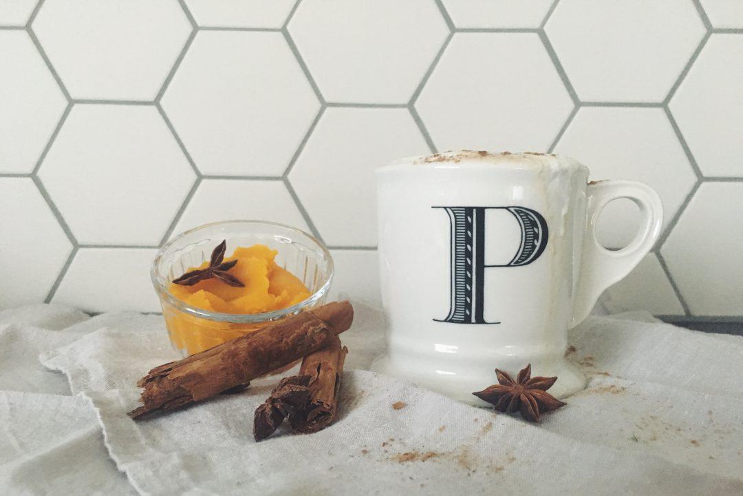 Pumpkin Spice Latte - würzig und herbstlich lecker
