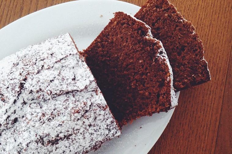 Rezept für Ovomaltine-Cake auf boumbelle
