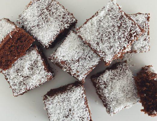 Gmürli-Liebe: Schokolade, ein Hauch Kaffee und Kokosnuss!