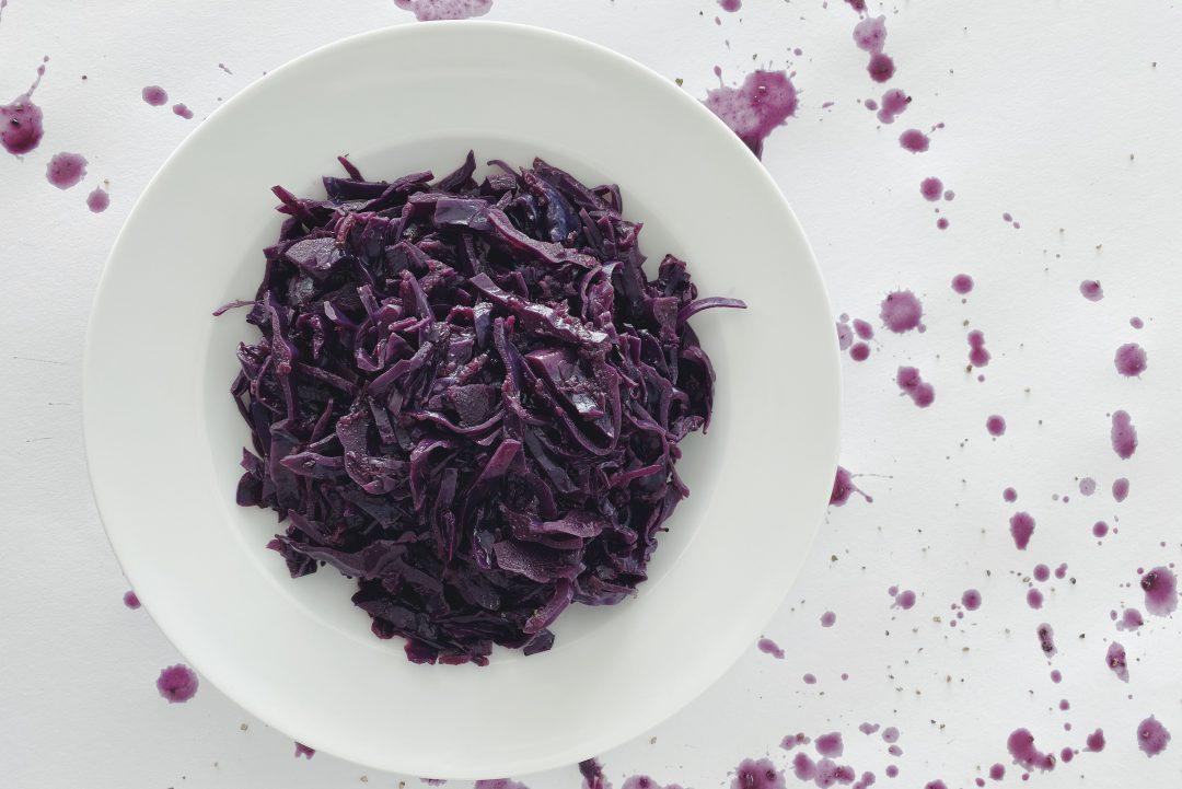 Rotkohl oder Rotkabis: mein Soulfood für die kalten Tage